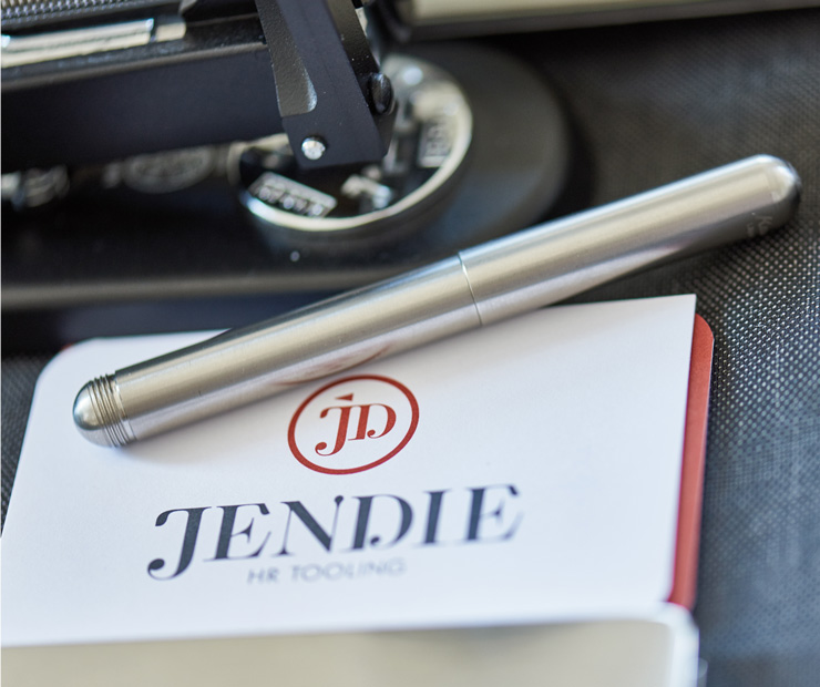 Jendie - Angebot