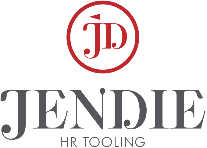 Jendie Logo